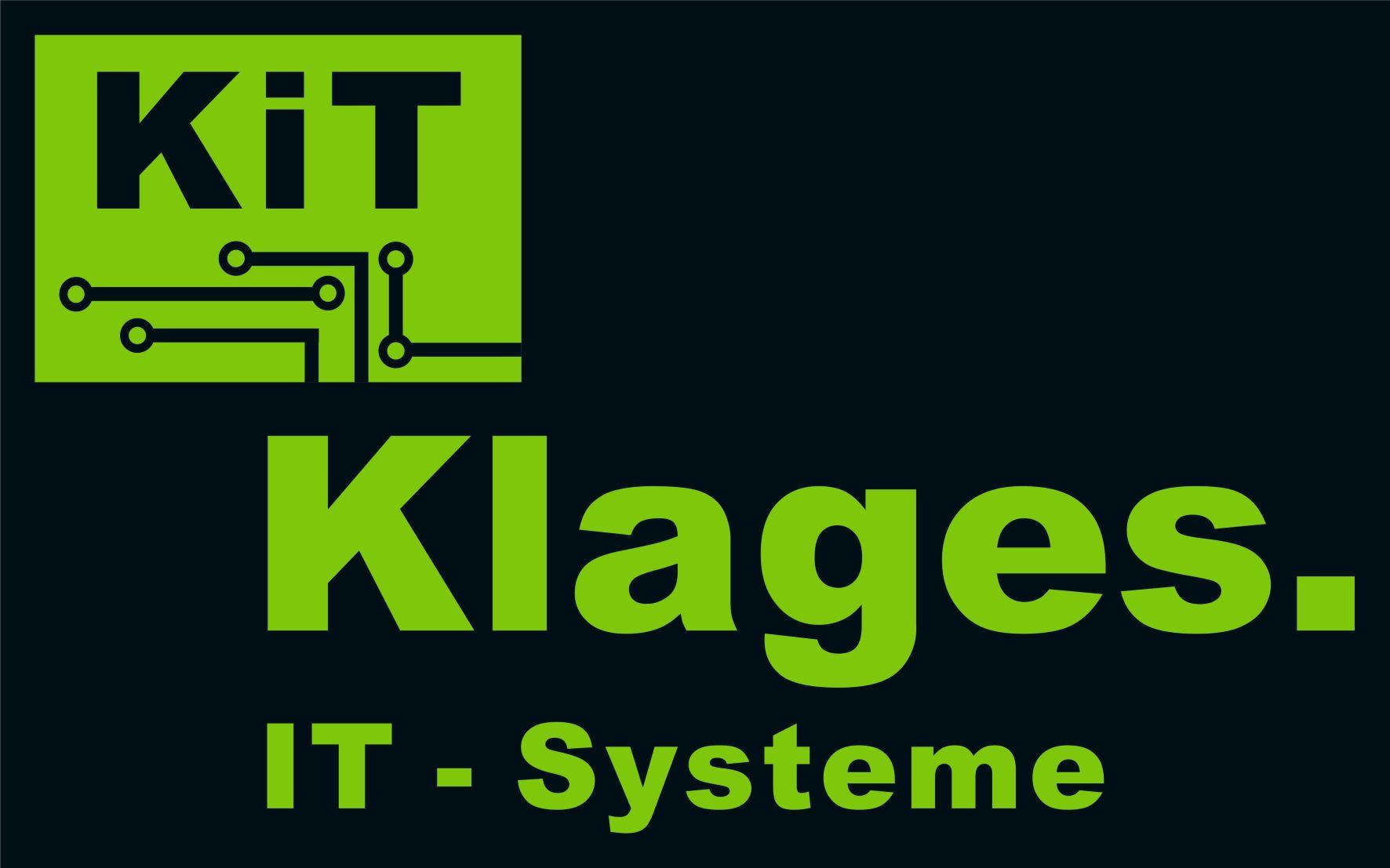 Klages IT-Systeme